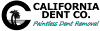 California Dent Co. Paintless Dent Removal